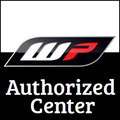 WP authorized center 400